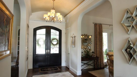 Home Entry